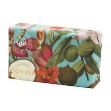 English Soap Company Kew Gardens Coconut Scented Shea Butter Hand Wash Bar
