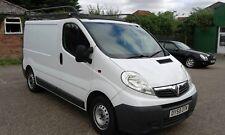 2008 Vauxhall Vivaro 2700 CDTI SWB Panel Van SPARES OR REPAIR