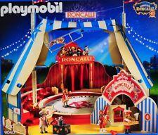 Playmobil 9040 Roncalli carpa de circo