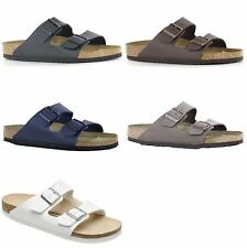 Birkenstock Men's Synthetic Strapped Sandals & Beach Shoes
