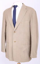 Cotton No Pattern Two Button None Suits & Tailoring for Men