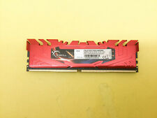 G.SKILL Ripjaws 8GB DDR4 2133MHZ PC4-17000 Memory F4-2133C15Q2