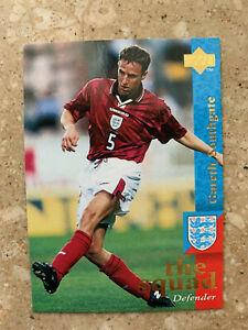 1997 Upper Deck England Soccer Card - GARETH SOUTHGATE Mint