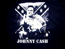 T-Shirt  Johnny Cash - Rebell  NEU