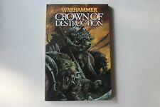 BOOM Comics: Warhammer Crown of Destruction TPB digest size (New Never Read)