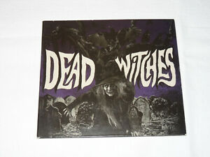DEAD WITCHES: OUIJA; DOOM; PSYCHEDELIC ROCK; ELECTRIC WIZARD