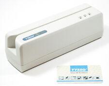 Hico Magnetic Stripe Credit Card Encoder Mse-750 Usb Rs-232 Membership Id Writer