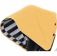 Bugaboo bee Sunny Gold Limited edition canopy