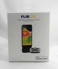 FLIR ONE Thermal Imager For IOS iPhone Smartphone Camera Devices Imaging