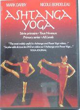 DAMAGED - DVD - Ashtanga Yoga - Primary Series - FREE SHIPPING!!!