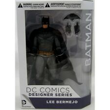 DC Comics DESIGNER Series 6 Action Figure Batman by Lee Bermejo
