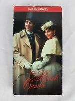 Catherine Cookson's The Black Candle (VHS, 1999)