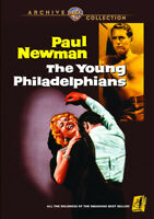 The Young Philadelphians [New DVD] Mono Sound