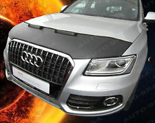 BONNET BRA for Audi Q5 2013-2016 STONEGUARD PROTECTOR