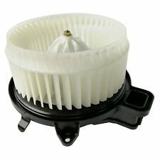 700270 HVAC Heater Blower Motor Front Fan For Ford Fusion 2010-2012 Lincoln MKZ