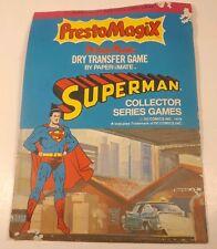 1979 DC Papermate Presto Magix Picture Magic Dry Transfer Game #5