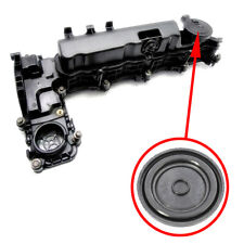Diaphragm valve cover for Citroen, Peugeot 2.0 HDI and Ford 2.0 TDCI 9806147980