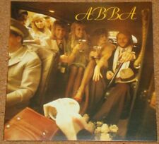 ABBA - ABBA (self-titled) - NEW remastered CD album in card sleeve