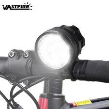60000LM 16x XM-L T6 LED Bicycle Bike Headlight Head Lamp Torch Light Battery CH