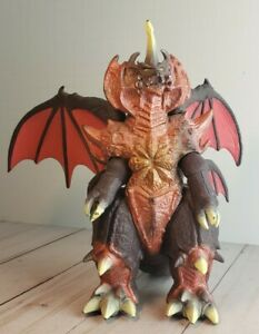 Bandai Destroyah Godzilla Monster Kaiju Action Figure Collectable Toho Rare 2007