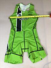 Mt Borah Womens Tri Triathlon Suit Xsmall Xs (6910-5)