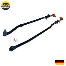 Heavy Duty Steering Kit, RHD Jeep TJ Wrangler 97-04, RT21006