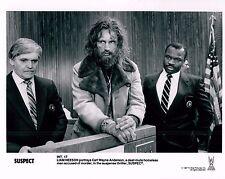Liam Neeson Suspect Unsigned Glossy 8x10 Movie Promo Photo