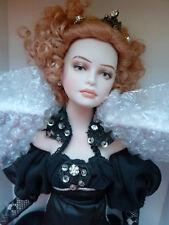 "*RARE* Seymour Mann Porcelain ""BEBE"" Doll by Tom Francirek, 18"" LOOK!!!"