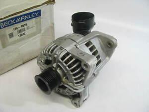 Beck Arnley 186-1016 Remanufactured Alternator - 120 Amp For 2001-2006 BMW