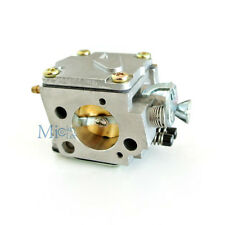 Carburetor Carb Fits For HUSQVARNA 61 268 266 272 XP Chainsaw Parts