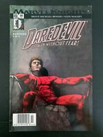 DAREDEVIL THE MAN WITHOUT FEAR (2ND SERIES) #50 MARVEL COMICS 2003 VF NEWSSTAND