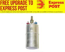 Bosch Electric Fuel Pump 102 Litres @ 6.5 Bar, Inlet: Open Base, Outlet: M10 X 1