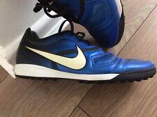 Nike CTR360 Football Astro Trainers ,,Original 2010 Rare U.K. 11,,366241-410