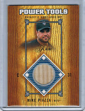 2003 Flair Power Tools MIKE PIAZZA #275/500 #PT-MP (2158)