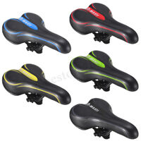 BMX Junior Kids Boy Girl Youth Bike Bicycle cycling Colors Soft Pad Saddle Seat