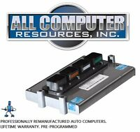 Engine Computer Programmed Plug/&Play 2008 Dodge Ram Truck 05094524AF 4.7L AT ECM