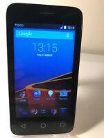 Vodafone Smart First 6 - 4GB - Black (Unlocked) Smartphone VF695