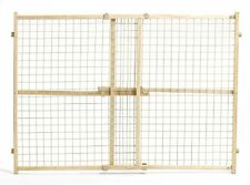 Midwest Wire Mesh Pet Gate, 29 Inches to 50 Inches wide by 32 Inches tall , New,