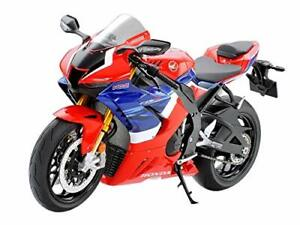 Tamiya 1/12 Motorcycle Series No.138 Honda CBR 1000RR-R FIREBLADE SP Model Kit