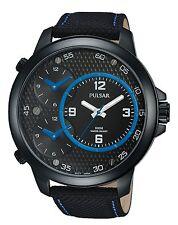 Pulsar Herrenarmbanduhr Uhren Herrenuhr Pulsar PX8009X1 NEU