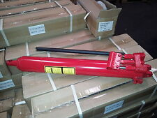 8000kg (8 ton) Long Ram Hydraulic Jack Quick Double Action