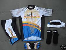 New GOOD HEALTH Team Medical logo Cycling Set Jersey S
