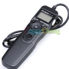RS-60E3 Timer Remote Control shutter Release For Canon EOS 700D 100D 70D