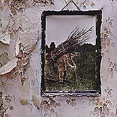 Led Zeppelin - Led Zeppelin IV (Album 4) - (2007) Digitally Remastered CD