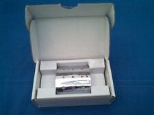Brand New Swarovski Crystal 2002-2004 chrome Mini Tulip Display Stand w/box Rare