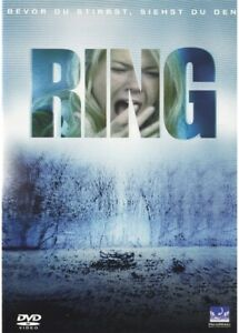 The Ring (DVD, 2002)
