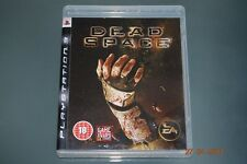 Dead Space PS3 Playstation 3 **FREE UK POSTAGE**
