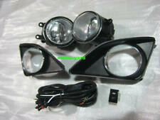 Driving / Spot / Fog Lights Fog Lamps Kit for Toyota Corolla Sedan 2007 to 2010