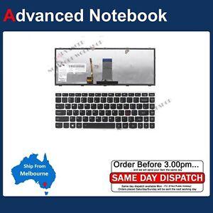 Keyboard FOR LENOVO G40-30 B40-30 G40-45 G40-70 G40-70M G40-80 Laptop Backlit