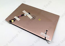 R3RJ8 BRAND NEW OEM ROSE GOLD QHD+ LCD Touchcreen Assembly for Dell XPS 13 9360